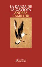 LA DANZA DE LA GAVIOTA (EBOOK)