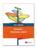 formacion y orientacion laboral (fol) serie evoluciona 2013-9788415656548