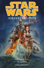star wars: el amanecer de los jedis nº 1-9788415821748