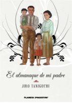 el almanaque de mi padre jiro taniguchi 9788415921448