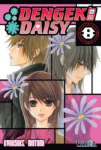 dengeki daisy nº 8 kyousuke motomi 9788416040148