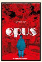 Opus nº 01 EPUB TORRENT 978-8416051748 por Satoshi kon