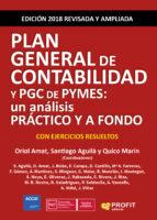 plan general de contabilidad y pgc de pymes 9788416115648