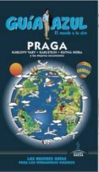praga 2016 (guía azul) (6ª ed.) paloma ledrado villafuertes 9788416408948