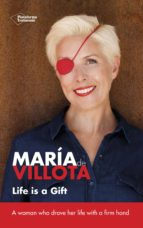 life is a gift-maria de villota-9788416429448