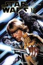 star wars nº 12-jason aaron-9788416476848