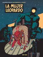 la mujer leopardo (una aventura de spirou por schwartz & yann) olivier schwartz 9788416507948