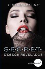 s.e.c.r.e.t. deseos revelados (ebook)-l. marie adeline-9788416826148