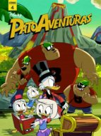 patoaventuras. 4-walt disney-9788416917648