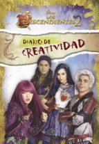 los descendientes 2: diario de creatividad 9788416931248