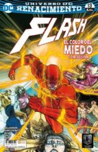 flash  nº 27/13 joshua williamson 9788417243548