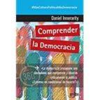 comprender la democracia daniel innerarity 9788417341848