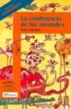 la conferencia de los animales-erich kastner-9788420464848