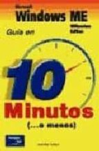 microsoft windows me (millenium edition) guia en 10 minutos-jennifer fulton-9788420530048