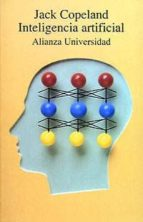 inteligencia artificial jack copeland 9788420628448