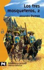 los tres mosqueteros, 2-alexandre dumas-9788420677248
