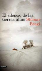 el silencio de las tierras altas-steinar bragi-9788423350148