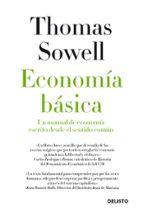 economia basica thomas sowell 9788423412648