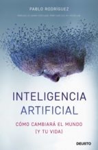 inteligencia artificial pablo rodriguez 9788423429448