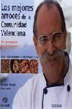 los mejores arroces de la comunidad valenciana-joan llenas-9788424184148