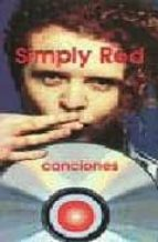 canciones (simply red) 9788424508548