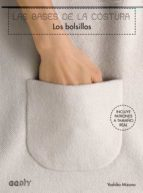 las bases de la costura: los bolsillos yoshiko mizuno 9788425228148
