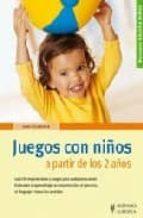 juegos con niños a partir de 2 años anne pulkinen 9788425517648