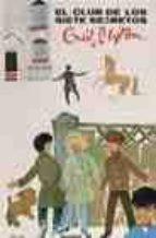 el club de los siete secretos (9ª ed.)-enid blyton-9788426109248