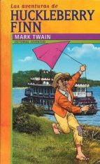 las aventuras de huckleberry finn mark twain 9788426132048