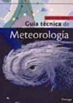 guia tecnica de meteorologia-jean-louis valee-9788428212748