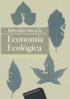 introducción a la economía ecológica (2ª ed)-michael common-sigrid stagl-9788429128048