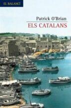 els catalans patrick o brian 9788429761948