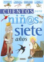 cuentos para niños de siete años-9788430569748