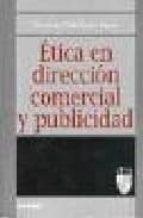 etica en direccion comercial y publicidad-domenec mele carne-9788431315948