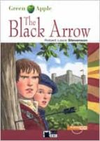 the black arrow (book + cd) robert louis stevenson 9788431609948