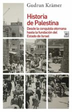 historia de palestina-g. kramer-9788432312748