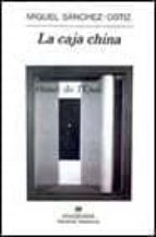 la caja china-miguel sanchez-ostiz-9788433910448
