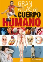 gran atlas del cuerpo humano-9788434229648