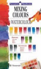 Descargar libros electrónicos en formato jar Mixing colours: watercolour