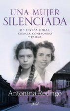 una  mujer silenciada (ebook) antonina rodrigo 9788434401648