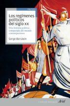 los regimenes politicos del siglo xx-serge berstein-9788434409248