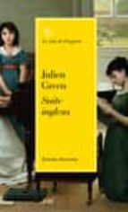 suite inglesa: relatos literarios-julien green-9788434453548