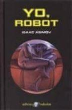 yo, robot-isaac asimov-9788435020848