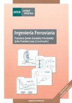 ingenieria ferroviaria francisco gonzalez 9788436260748