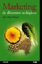 marketing de alimentos ecologicos-ana clara minetti-9788436816648