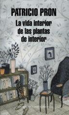 la vida interior de las plantas de interior-9788439726548