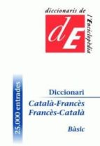 diccionari basic catala-frances/ frances-catala basic-9788441228948