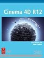 cinema 4d r12 (medios digitales y creatividad)-9788441530348
