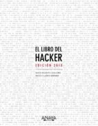 el libro del hacker (ed. 2018) maria angeles caballero velasco diego cilleros serrano 9788441539648
