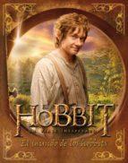 el hobbit:un viaje inesperado. el mundo de los hobbits-9788445000748